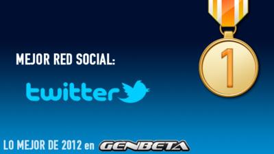 Lo mejor de 2012: las mejores redes sociales