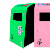 Zonawifi LAB, o cómo llevar internet a dónde más lo necesiten