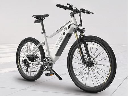 Xiaomi HIMO C26: la bicicleta eléctrica que podría comerse el mercado de las MTB si llega por menos de 1.000 euros