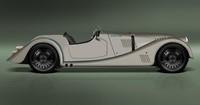 Morgan Plus 8 Speedster, el 'nuevo' Morgan