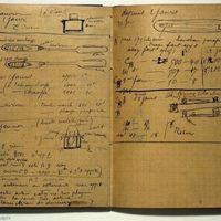 El cuaderno de Marie Curie que, aún hoy, puede matarte