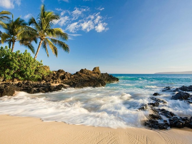 Nueve playas maravillosas que tienes que descubrir en 2018