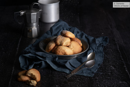 galletas mascarpone
