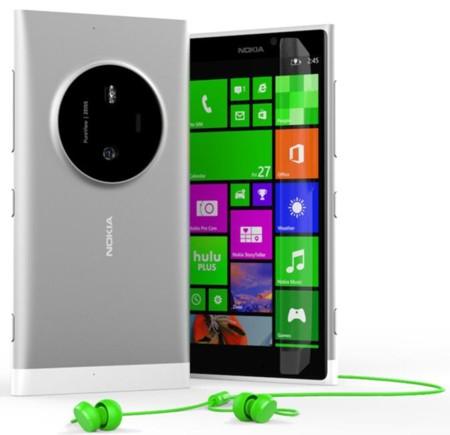 El cancelado McLaren se deja ver en una nueva imagen, era el sucesor del Nokia Lumia 1020