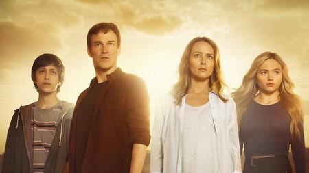 'The Gifted' cancelada: la serie del universo X-Men no tendrá tercera temporada