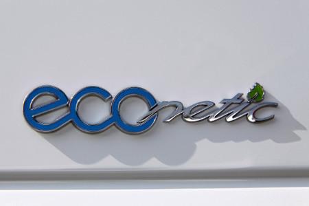 Logotipo ECOnetic