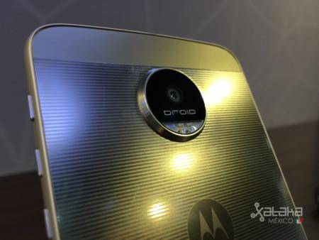 DxOMark revela que el Moto Z Force tiene una de las mejores cámaras del mercado