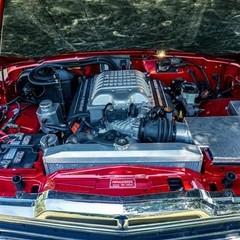 Foto 8 de 13 de la galería jeep-wagoneer-con-motor-hellcat en Motorpasión México