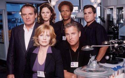 Ya es oficial: Grissom estará en la tv movie con la que terminará 'CSI'