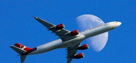 Los aviones del futuro podrían estar hechos de grafeno