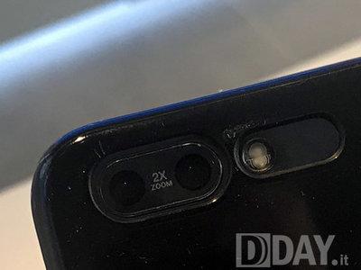 El Asus Zenfone 4 Pro muestra sus especificaciones en un benchmark: Snapdragon 835 y 6 GB de RAM