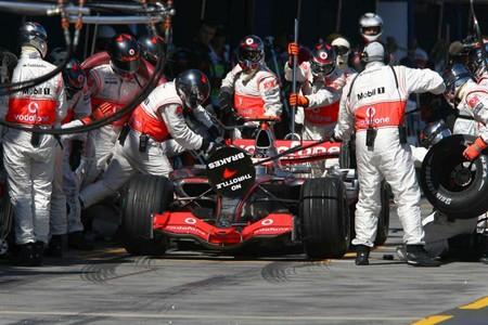 La FIA confirma que está estudiando que vuelvan los repostajes en la Fórmula 1 a partir de 2021