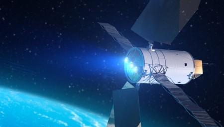 La NASA prepara una propulsión que logrará hacer el trayecto a Marte en la mitad de tiempo