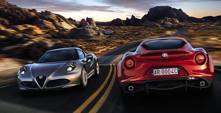 ¿Habrá un Alfa Romeo 4C más prestacional?