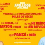 Taquilla española | 'Ocho apellidos catalanes' vuelve a cautivar al público