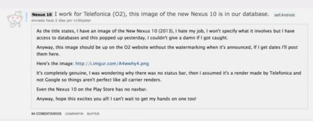 Nexus 10 Reddit