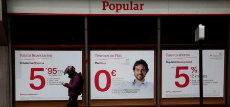 ¿Por qué la ampliación del Banco Popular es más preocupante de lo que nos dicen?