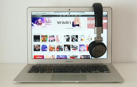 iTunes Music, ¿es el momento de cambiar?