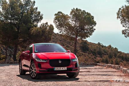 Jaguar I Pace 2