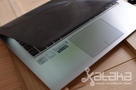 ASUS Zenbook UX31A análisis cerrado