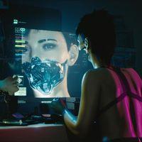 Mile Tost explica el uso de los Nanocables, una de las armas más curiosas de Cyberpunk 2077