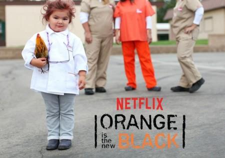 Willow, la niña de tres años que es la verdadera reina de los disfraces de Halloween