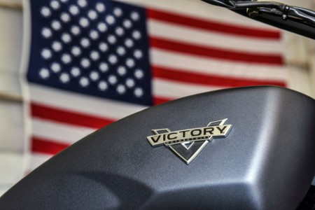 Victory Octane