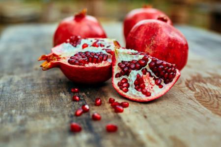 Seis alimentos con potentes nutricosméticos que puedes aprovechar esta temporada