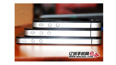 Más pantallas: vuelven los rumores de una posible diversificación del iPhone