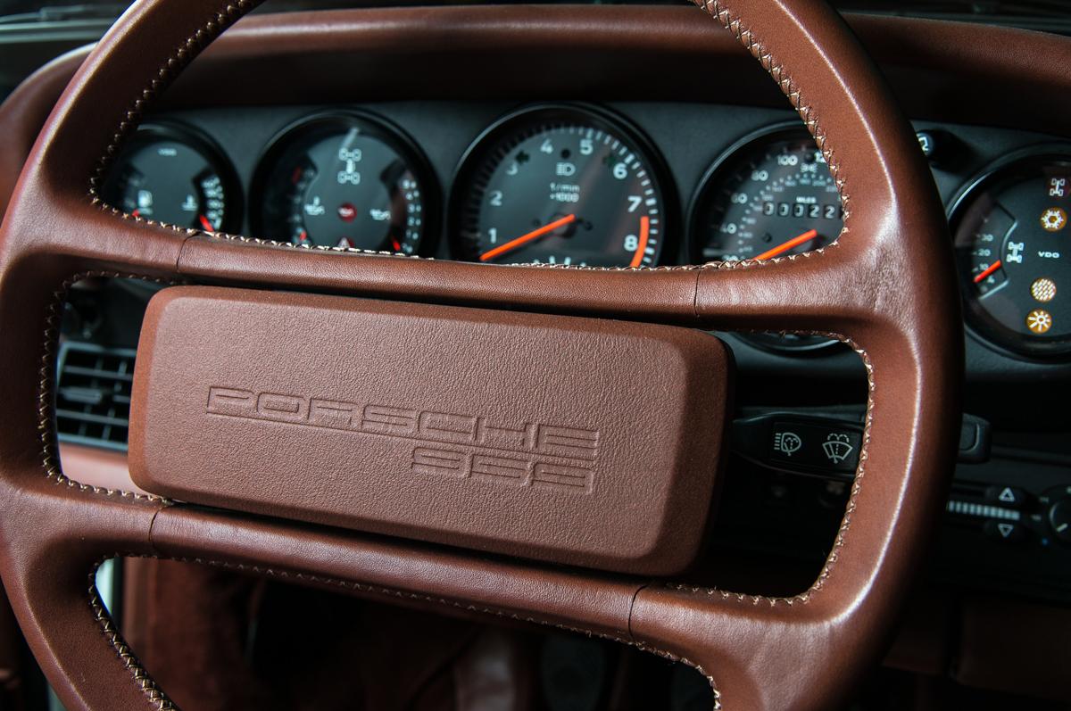 Foto de Canepa Porsche 959 (16/27)