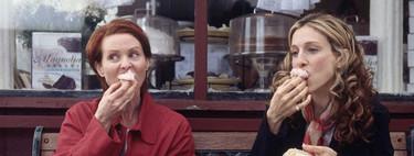 Magnolia Bakery, la famosa pastelería de Carrie en Sexo en Nueva York abre en Madrid (por tiempo limitado)