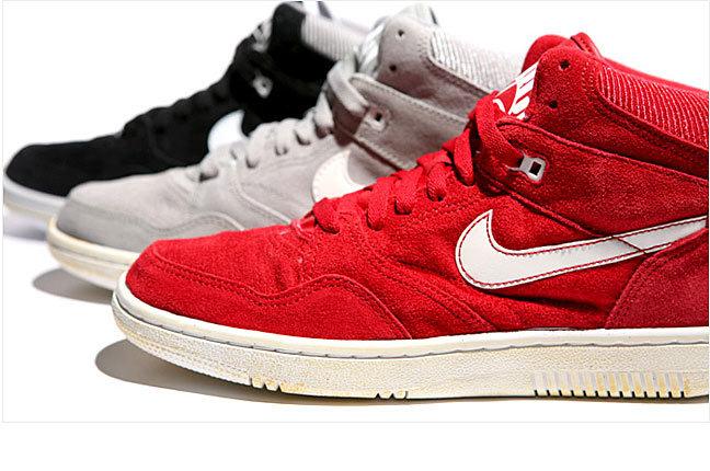 Foto de Nike Sky Force 88, otra reedición de las zapatillas vintage (7/9)