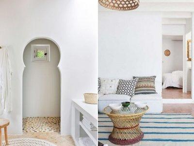 La semana decorativa: colonial, nórdico o mediterráneo; ¿cuál es nuestro estilo favorito en verano?