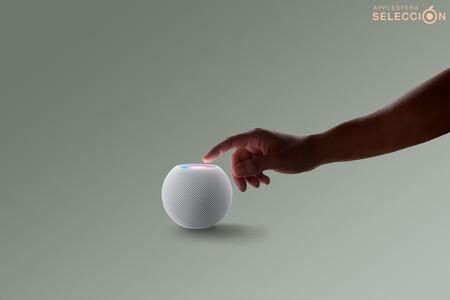 El nuevo HomePod mini se queda a 89,90 euros en la Semana de Internet de El Corte Inglés