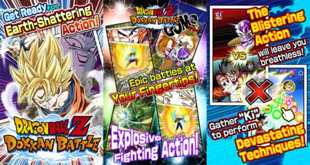 Dragon Ball Z Dokkan Battle Este Juego De Mesa Y Puzles Es Lo Nuevo