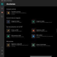 Microsoft lleva al iPad su aplicación Office completa: ya disponible en App Store