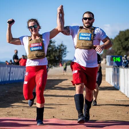 El CrossFit también es para mujeres: tres beneficios probados de este entrenamiento