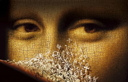 Hanks & Ron Howard | 'El código Da Vinci', perpetuum mobile