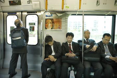 Japon Javier Aranburu 5