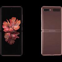 El Samsung Galaxy Z Flip 5G nos deja ver su diseño en nuevas imágenes y sus características en TENAA
