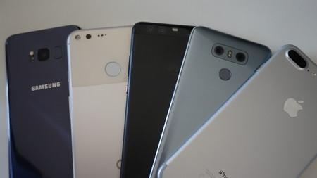 6c04f55048e El smartphone con mejor cámara: así han sido vuestros votos y los  resultados de la comparativa ciega