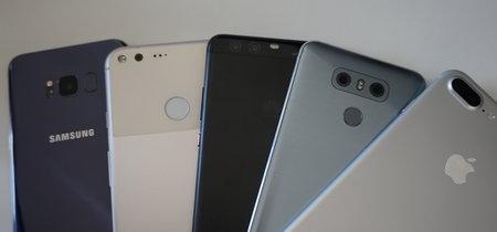 El smartphone con mejor cámara: así han sido vuestros votos y los resultados de la comparativa ciega