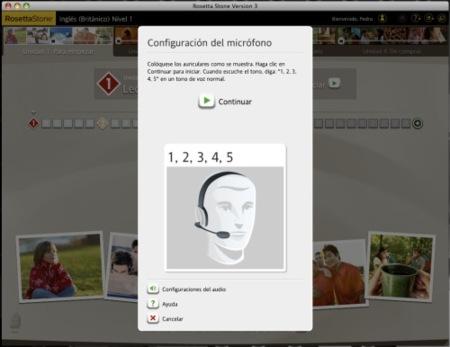 Rosetta Stone aprender idiomas
