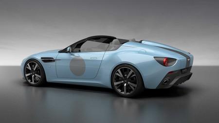 Aston Martin Vantage V12 Zagato 2019 3