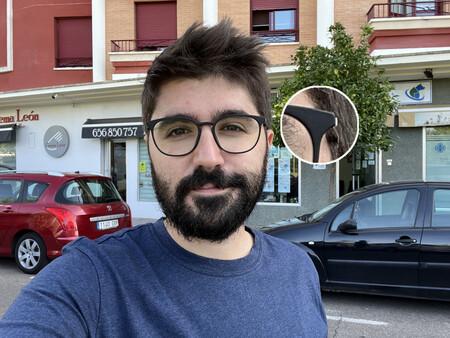 Selfie Angular Corto Dia