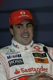 Alonso tendrá su propio circuito en Asturias