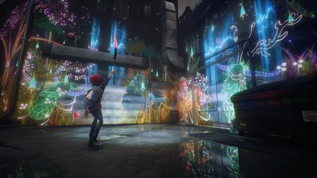 Concrete Genie nos da un par de pinceladas sobre su imaginativa propuesta en este gameplay de 17 minutos