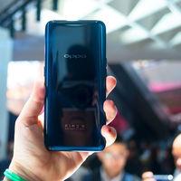 OPPO registra 40 móviles en Europa, anticipando su llegada al mercado