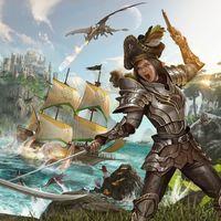 Un jugador de Atlas entra en la cuenta del administrador y desata un particular apocalipsis en el juego
