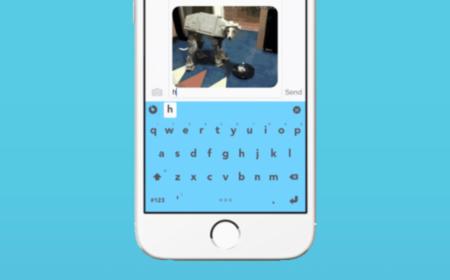 El fin de Swype hace que nos preguntemos si la moda de los teclados alternativos ha terminado en iOS
